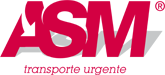 ASM RED. Transporte urgente.